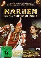Narren von Tom Schreiber | DVD | Zustand gut
