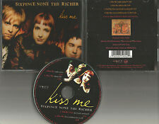 Leigh Nash SIXPENCE NONE THE RICHER Kiss me REMIX & UNRELEASE & LIVE CD single