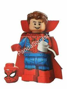 LEGO MARVEL MINIFIGURES CHOOSE 71031 MINIFIGURE CAPTAIN LOKI SYLVIE GAMORA +