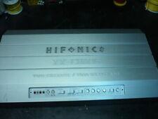 HiFonics XX Chaos