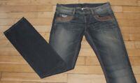 KAPORAL 5  Jeans pour Femme W 30 - L 34 Taille Fr 40  (Réf #A119)