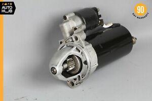 Mercedes R129 SL320 S320 E320 Engine Motor Starter 0051516601 OEM