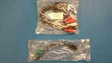 Blackmagic Intensity Pro Analog Breakout Cable with S-Video - Amphenol 88010117