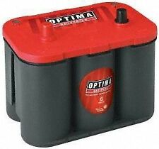 Optima Red part#34 Battery. 1 year old!! Super strong load test 90 day warranty
