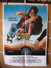 A4676 La saga de los Hardeman Laurence Olivier,  Robert Duvall,  Katharine Ross,