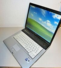 FSC Lifebook e8310 15 Pollici Laptop Notebook Windows XP 2gb di RAM rs232 & LPT PORTA