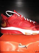 Manny Pacquiao Nike EA Sports Zoom Huarache TR Trainer Low Premium Sz 11.5 NIB