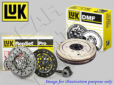 FOR VAUXHALL INSIGNIA 2.0 CDTI LUK DUAL MASS FLYWHEEL CLUTCH KIT A20DTH 160HP