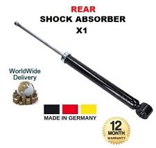 SKODA FABIA 1.2 1.4 1.6 1.9 TDI 16v 1999-->ON NEW REAR SHOCK ABSORBER SHOCKER