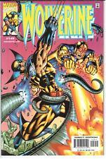 Wolverine (1988 Series) #149 April 2000 Marvel NM- 9.2