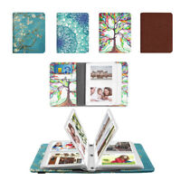 Mini Photo Album for Fujifilm Instax Mini 9 Mini 8/8+, Mini 90/70/25/26+/7s/50s