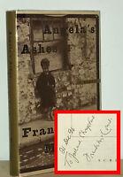 Frank McCourt - Angela's Ashes - SIGNED 1st 1st - Basis for Film - NR