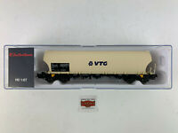 """ELECTROTREN H0 E6539 - VAGÓN TOLVA """"VTG"""" RAIL ESPAÑA - ÉPOCA VI - NUEVO"""