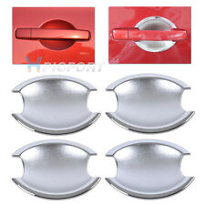 New Chrome Door Handle Cup Bowl for Nissan Qashqai 2007 2008 2009 2010 2011