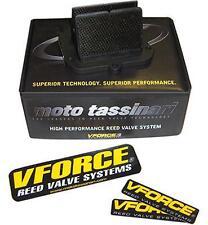 Yamaha YZ125 YZ 125 2005 - 2017 3 Sistema de la válvula Reed Vforce