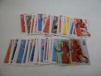 Shoot-out 2006/07 Magic Box FA Premier League trading cards, 63 cards