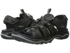 a804af5d59e6 Keen Mens Men s Rialto Open Toe Adjustable Casual Ankle Strap Sandals Shoes