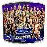 WWE Abat-jour Qui Convient Couettes Wrestle Mania Autocollants Murales Stickers