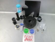 Olympus Mikroskop Zubehör Konvolut #26602