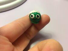 Cute Clay Green Bean