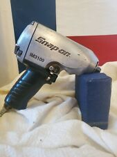 Snap On Im3100 38 Variable Impact Air Wrench Fresh Rebuild Tested