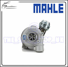 BMW E38 E39 530D 730D Brand New Mahle Turbo Charger OE Quality