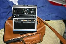Kodak Instant Camera Made in USA with case
