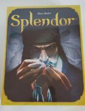 Splendor Renaissance Board Game New & Factory Sealed