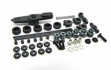 MBX7r LINKAGE SET (BAG-M1) servo throttle brake horn toppers parts MUGEN E2015