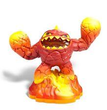 Lightcore Eruptor Skylanders Giants Xbox PS4 Universal Character Figure 5 Days