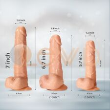 Waterproof-G-spot-Dildo-Female-Adult-Sex Toy-Male-Realistic penis