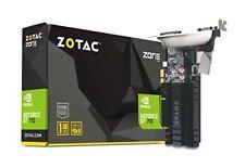 Zotac Gt710 Pciex1 1024mb Pci-ex1 DVI HDMI VGA Zt-71304-20l