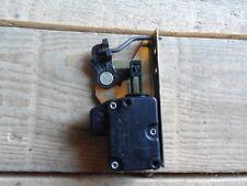 Fermeture centralisée moteur trappe essence JAGUAR DAIMLER XJ300 XJ308 1995-2003