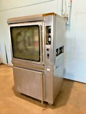 Hobart Ka7e Nsf 31 Ph Electric Self Cleaning Chickenrib Rotisserie Oven