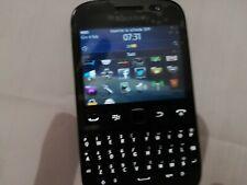 BlackBerry 9720 Nero senza caricabatteria