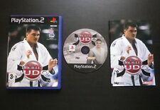 DAVID DOUILLET JUDO : JEU Sony PLAYSTATION 2 PS2 (Bigben COMPLET envoi suivi)