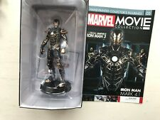 MARVEL MOVIE EAGLEMOSS COLLECTION SUBSCRIBER SPECIAL 3 IRON MAN MARK 41 FIGURE