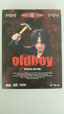 DVD - Oldboy - 2-Disc-Special Edition / #7563