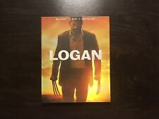 Logan, Deadpool, Deadpool 2 Blu Ray / DVDs No Codes, Discs Never Used