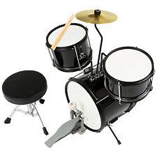 junior drum sets for sale ebay. Black Bedroom Furniture Sets. Home Design Ideas
