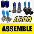 OPEL ASTRA MK4/G 100w H7 H3 HB3 HID 501 Blanco Faro Xenón Niebla Bombillas