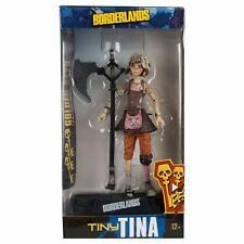 McFarlane Toys 14684-4 Borderlands Tiny Tina Collectible Action Figure