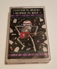 Make a Difference Foundation: Stairway to Heaven/Highway to Hell Cassette Ozzy