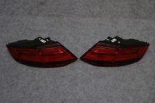 Audi TT 8S Rückleuchten LED 8S0945095 096 Schlussleuchten dynamischer Blinker