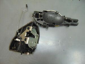 2011 BMW M3 DOOR LOCK ACTUATOR MOTOR RIGHT REAR LATCH E90 2009-2011 OEM