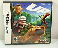 Up Game Nintendo DS, 2009 Complete Tested Works