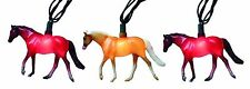 Rivers Edge 10-Piece Horse Party Lights Set - Holidays And Christmas Lights