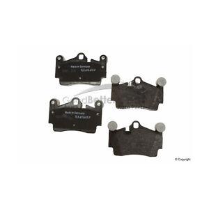 New Genuine Disc Brake Pad Set Rear D8978 95535293903 for Porsche & more