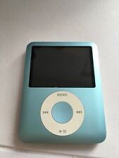 Apple iPod Nano 3G 8GB MP3 Player - MB261LL/A