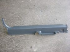 96 97 98 HONDA CIVIC 2 DR COUPE RIGHT FRONT DOOR SILL TRIM PANEL GREY